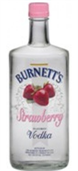 Burnett's Vodka Strawberry